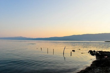 Ohrid lake, Struga, 2011 [Nikon D90, 18-105mm]