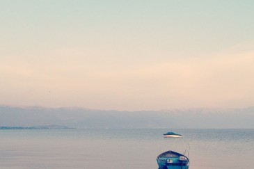 Struga, Macedonia, 2013 [iPhone 4S]
