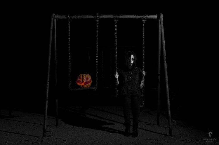Sinister days (#4) - Trick or treat